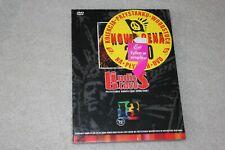 Indios Bravos - Przystanek Woodstock 2006-2007 DVD NEW SEALED