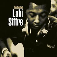 Labi Siffre - Best Of Labi Siffre [CD]