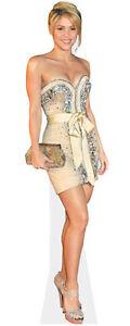 Shakira Life Size Celebrity Cardboard Cutout Standee