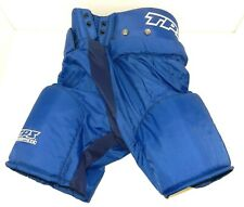 Louisville Tps Ice Attack Ice Hockey Pants (No Laces/Belt) Size: Sr Extra Small