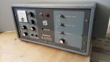 TRASMETTITORE GELOSO G.4/172 VHF/UHF 1960