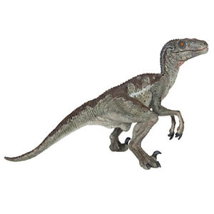 PAPO Velociraptor Figure 55023 Dinosaurs Collectable Toy Figure  Age 3+