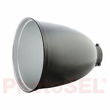 PhotoSEL FRH45 28cm 45° High Performance Reflector Bowens S Type Studio Light