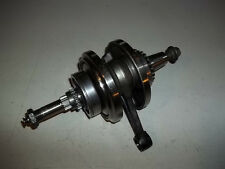 Honda Crankshaft XR 250 & XL 250   1978-81