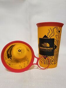 The North Face Runner's Cup by HydraPak Reusable 1 piece