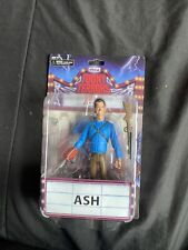 NECA - Toony Terrors - Evil Dead 2 - Dead By Dawn - ASH - NEW Collectable Figure
