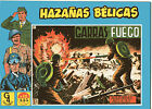 HAZAÑAS BELICAS nº12-BOIXCAR-ed.TORAY/G4 1987