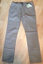 HERE THERE - Jean slim beige - Taille 14 ans - NEUF!!!!