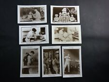 A set of Poole Pottery Postcards in mint condition