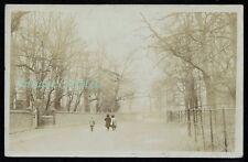 1905 Barkby Leicestershire Postcard D33