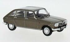 IXO Models Renault 16 1969 Metallic Brown 1:43 CLC337N