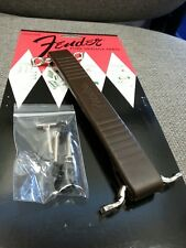"Fender Pure Vintage ""Dog Bone"" Amplifier Handles 0990946000"