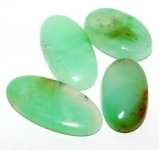 Glorious Chrysophrase Gemstone Healing Chrysophrase Cabochons  95Cts.28648
