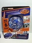 The Original Hover Star 2.0 Motion Controlled UFO Toy Blue NEW SEALED
