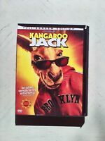 Kangaroo Jack DVD 2003 - Jerry O'Connell