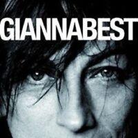 "GIANNA NANNINI ""GIANNA BEST (BEST OF)"" 2 CD NEUWARE"