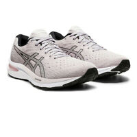 Asics Womens Gel-Cumulus 22 Running Shoes Trainers Sneakers Pink Sports