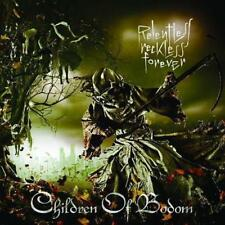 Children of Bodom-Relentless Reckless Forever, CD, come nuovo