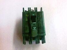 SQUARE D 25A 3 Pole Circuit Breaker HACR Type QOU 10kA 240V Issue M-1173