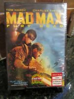 Mad Max: Fury Road(DVD,2015, Special Edition) Bonus disc  NEW/SEALED   FREE SHIP
