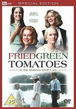 Fried Green Tomatoes at The Whistle Stop Cafe Special Edition 1991 DVD