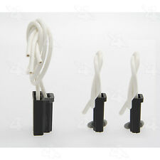 Four Seasons 37203 Air Conditioning Harness Connector(Fits: More than one vehicle)