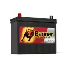 Banner Starting Bull Autobatterie, 54524,  45 Ah, 330 A