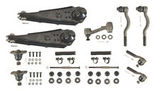 1965-1966 Ford Mustang Deluxe Front Suspension Kit for with V6 & Manual Steering
