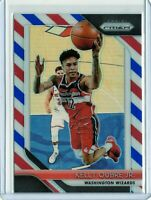 KELLY OUBRE 2018-2019 Panini PRIZM RED WHITE & BLUE PRIZM #263