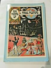100 Years of Magic Posters - Soft Cover - 1976