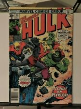 The Incredible Hulk #203 sept 1976