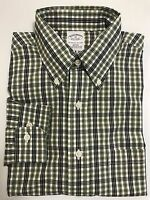 NWT BROOKS BROTHERS 1818 MEN ORIGINAL POLO SLIM FIT NON IRON SUPIMA S_XL $69.50