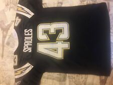 darren sproles jersey chargers 43