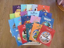 Set  20 Colour Disney Story Books  P/B