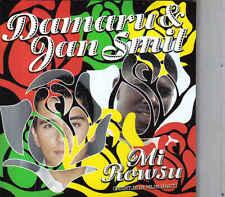 Damaru&Jan Smit-Tuintje In Mijn Hart cd single