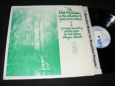 Advance Issue TRY ROD McKUEN In The Privacy Of Your Own Home STANYAN LP  1970
