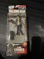 The Walking Dead AMC McFarlane Toys TV Series 4 Carl Grimes