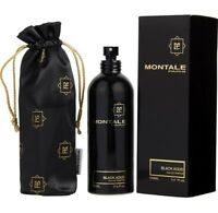 Montale Black Aoud 100ml 3.3 oz / 3.4 oz  EDP SEALED