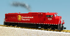 USA Trains G Scale SD70 MAC Diesel Locomotive R22611 Canadian Pacific red