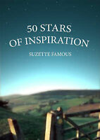 Famous, Suzette, 50 Stars of Inspiration, Very Good Book