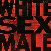 SERIAL P.O.P. (White Sex Male) POP Elektro goth punk CD Good Listening sealed