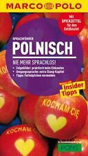 MARCO POLO Sprachführer Polnisch (2014, Taschenbuch) UNGELESEN statt 9.99 nur