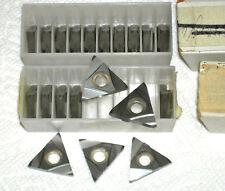 20 pieces Valenite carbide insert TNMC54 NG250 T5/TP1