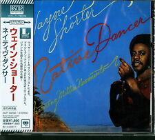 WAYNE SHORTER-NATIVE DANCER-JAPAN BLU-SPEC CD2 D73
