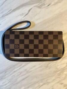Louis Vuitton CELUX Clavier Mobile PC Damier Ebene VIP Gift Mint Condition