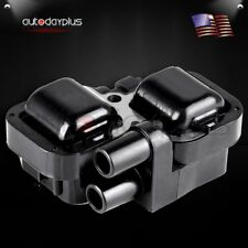 Ignition Coil on Plug Pack For G500 ML500 R500 E320 E500 E430 C43 S430 AMG