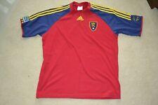MLS Adidas Real Salt Lake 2006 Soccer Jersey  Mens L