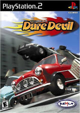 Top Gear Dare Devil PS2 New Playstation 2