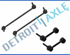 4pc NEW Front & Rear Stabilizer Sway Bar Links - Audi Quattro Volkswagen Passat