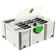 Festool Systainer T-loc DF Sys 2 Tl-df | 497852